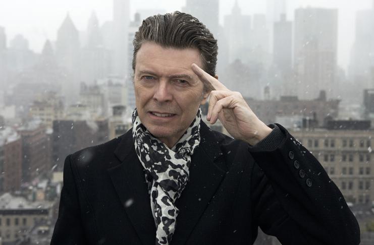 Está quase aí o documentário sobre os últimos anos de David Bowie