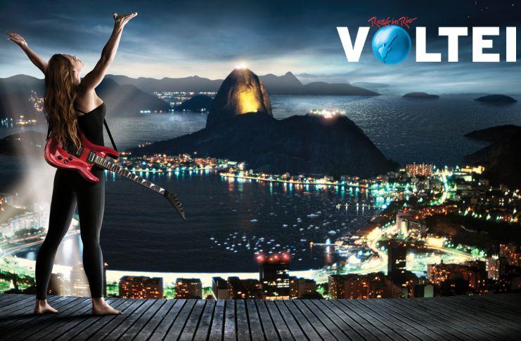 Rock in Rio 2017 terão ingressos vendidos a partir de abril, confira