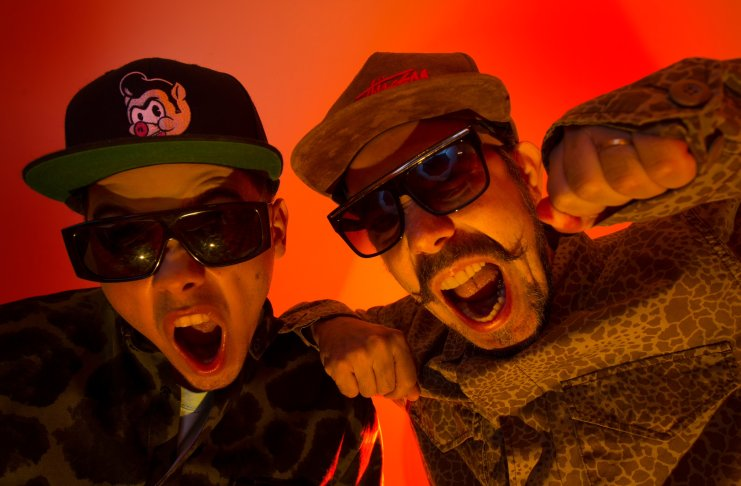 "Tropkillaz Boa Noite: Tropkillaz Divulga Versão ""baile Funk"" Do Hit ""Boa Noite"""