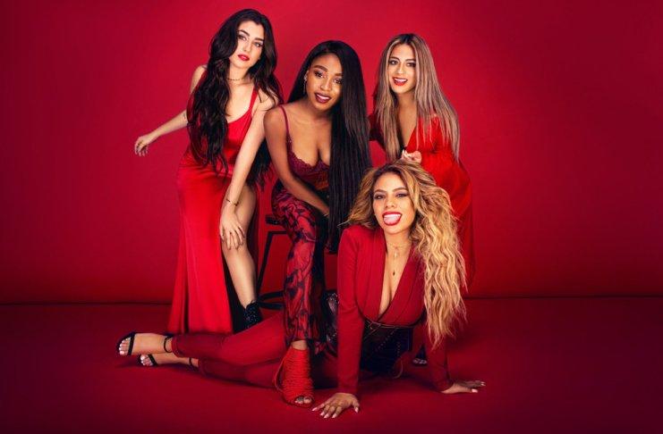 Banda Fifth Harmony lança primeira música sem Camila Cabello