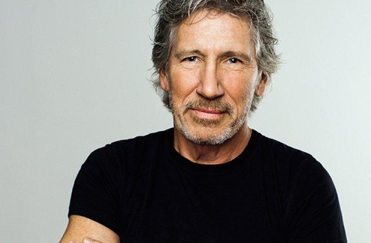Roger Waters | Ouça o primeiro disco do músico em 25 anos