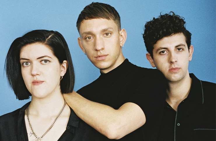 The XX e Florence Welch