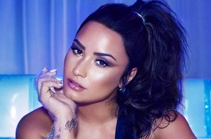Demi Lovato lança novo single 'Sorry not sorry'