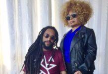 Rael e Elza Soares | Rock In Rio