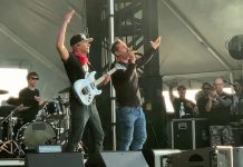 Tom Morello e Serj Tankian
